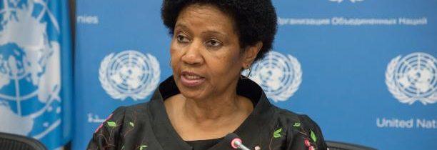 لجنة وضع المرأة: مكافحة العنف أولا