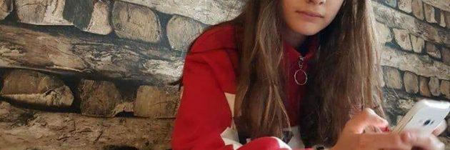 طفلة سورية تكتسح ولاية مكلنبورغ الألمانية وتفوز بالمركز الأول