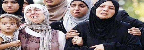 في يوم الأم العالمي.. واقع مؤلم للمرأة العربية في مناطق الصراعات