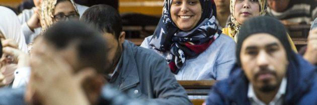 299 امرأة يبدأن بممارسة مهمة «كاتبات عدل» لأوّل مرة في المغرب