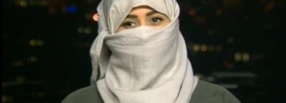 """القبض على الناشطة السعودية """"مريم العتيبي"""" بتهمة عقوق الوالدين"""