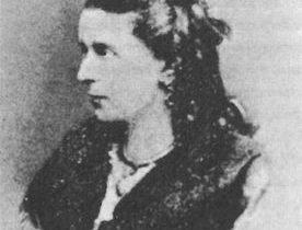 مريانا مراش (1848-1919)