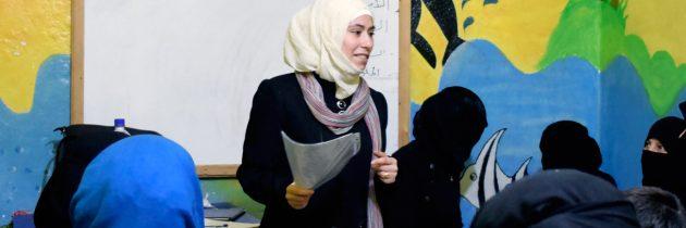 بنت البلد.. أين أصبحت في الثورة السورية
