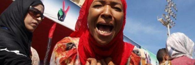 نساء ليبيا في ظل الحرب وجائحة كورونا المرأة تدفع الثمن الأبهظ للصراع والوباء في ليبيا