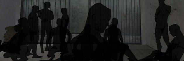 تقرير حقوقي.. توثيق نساء وأطفال بين حالات الاعتقال التعسفي والاختفاء القسري