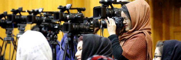 أرقام مخيفة حول العنف الجنسي ضد الصحفيات والعاملات في وسائل الإعلام