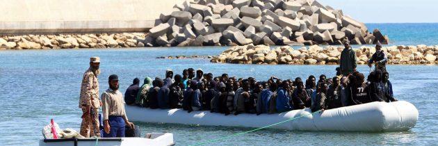 تعرض النساء والفتيات لخطر العنف الجنسي ضمن انتهاكات يتعرض لها اللاجئون عبر ليبيا