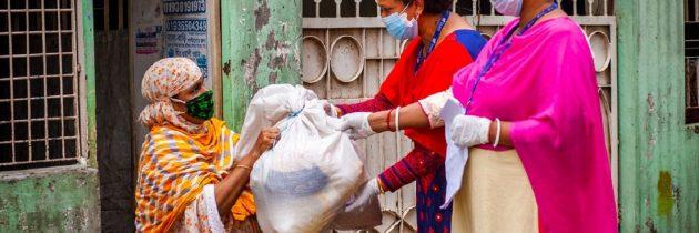 دراسة أممية.. جائحة فيروس كورونا سبب في ازدياد الفقر والنساء يتحملن العبء الأكبر