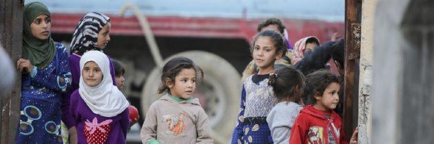 ما أنماط الانتهاكات التي جعلت سوريا من أسوأ بلدان العالم؟