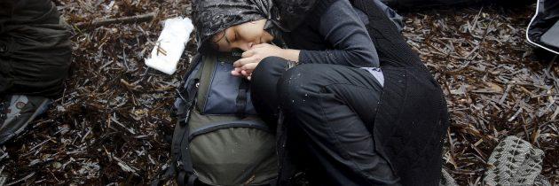 النساء اللاجئات.. حقوق مفترضة وقوانين واتفاقيات بحاجة إلى تطبيق