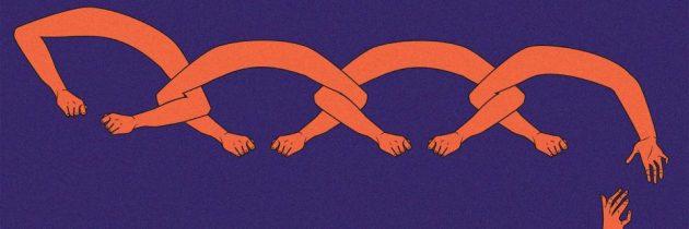 لماذا نصدّق الناجيات وضحايا العنف الجنسي؟ من أجل التضامن والتعافي
