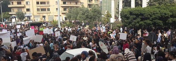 من الفضاء العام إلى المكاتب: تحوّل الحركات النسائية في لبنان إلى طابع المنظمات غير الحكومية وأثره على تعبئة النساء وتحقيق التغيير الاجتماعي
