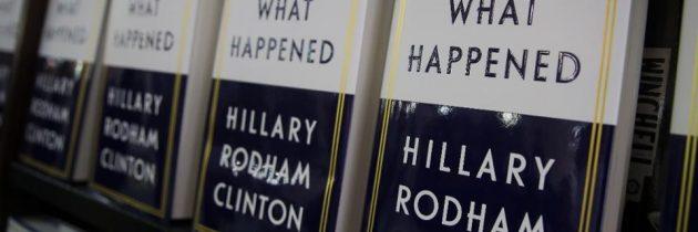 لماذا لا يجب على هيلاري كلينتون أن تلوم النساء على خسارتها في الانتخابات