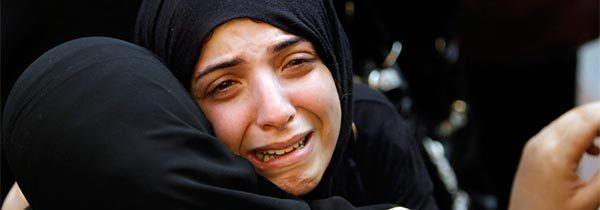 Female prisoners tortured and sexually abused in Egypt's jails