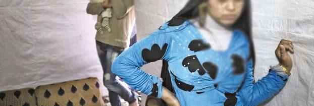 لاجئات سوريات قاصرات لـ «البيع» تحت ستار الزواج