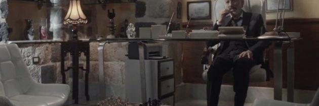 """""""الغارديان"""": مسلسل سوري يستخدم صورة ضحية تعذيب في سجون النظام على أنها """"جثة مجهولة"""""""