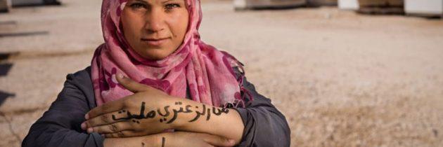 زواج 750 قاصرة سورية في الأردن من تسع جنسيات