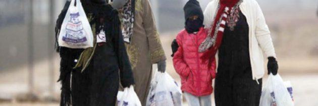 """""""كورونا"""" تعقّد إجراءات التوثيق والتسجيل للاجئين السوريين في الأردن النساء والفتيات الأكثر تأثرا خاصة بغياب الوثائق"""