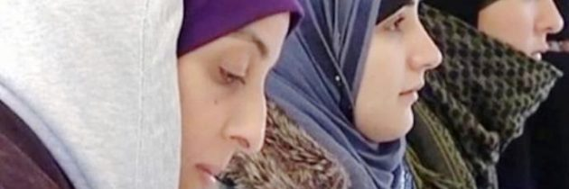 المرأة السوريّة .. زوجة ثانية في تركيا