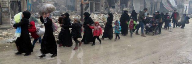 الفورين بوليسي: نظام بشار الأسد يرتكب الاغتصاب الممنهج للنساء والرجال في المعتقلات