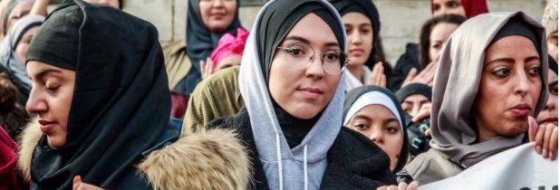 بسبب حجابهن.. النساء المسلمات في فرنسا عرضة لهجمات متواصلة
