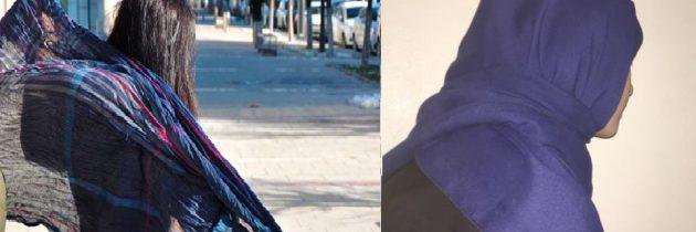 """خلع """"الحجاب""""للفتيات السوريات في دول اللجوء… هل هو تخلي عن الدين؟.. أم القيم السورية؟"""