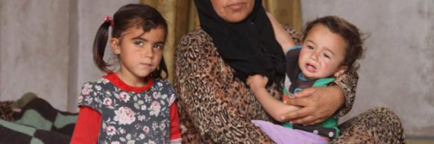 تقرير حقوقي يوثق انتهاكات بحق نساء سوريات