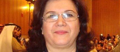 السفيرة الأردنية نانسي بكير ترسم خارطة طريق المرأة العربية في مركز الشيخ إبراهيم