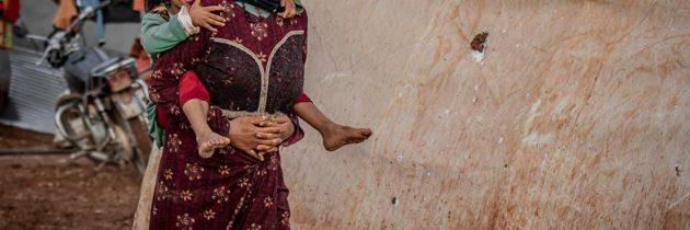 مقتل ما لا يقل عن 28316 أنثى وما لا يقل عن 9668 أنثى لا تزلنَ قيد الاعتقال أو الاختفاء القسري