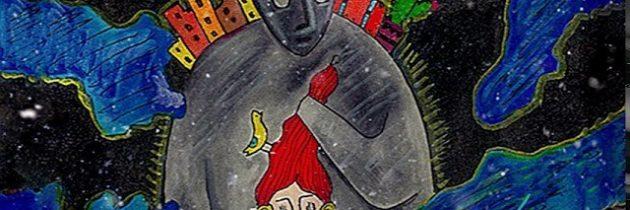 ناجيات أم ليس بعد: قصة داليا