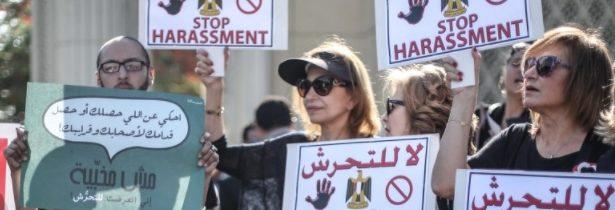 مواقع التواصل تفجر وقائع تحرش جنسي قديمة لتهز الرأي العام بمصر