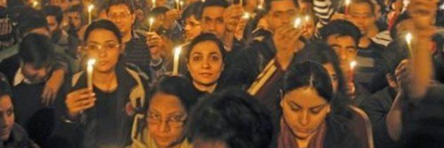 ثورة الهند ضد الاغتصاب… بدأت!