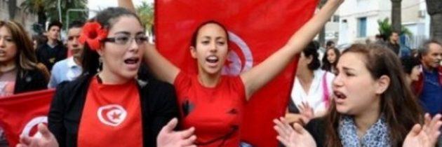 المرأة التونسية تحتل ثلث مقاعد أول برلمان منتخب بعد الثورة