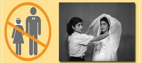الزواج المبكر يتزايد في لبنان: حملة وطنية لمواجهته