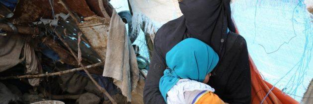 48 ألف امرأة معرّضة للوفاة بسبب مضاعفات الحمل والولادة في اليمن!